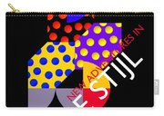New Adventures In De Stijl Carry-all Pouch