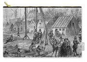 New Amsterdam: Trade Carry-all Pouch
