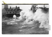 New England Hurricane, 1938 Carry-all Pouch