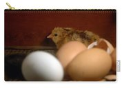 New Hatching Carry-all Pouch