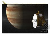 New Horizons Flies By Jupiter Carry-all Pouch