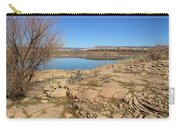New Mexico Series - Abiquiu Lake IIi Carry-all Pouch