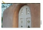 New Mexico Series - Adobe Arch Carry-all Pouch
