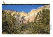 New Mexico Series - Bandelier I Carry-all Pouch