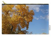 New Mexico Series - Desert Landscape Autumn Carry-all Pouch