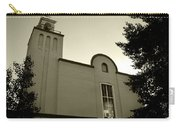 New Mexico Series - Our Lady Of Guadalupe Church Carry-all Pouch