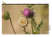 New Mexico Thistle II Carry-all Pouch