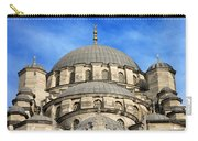 New Mosque Domes In Istanbul Carry-all Pouch