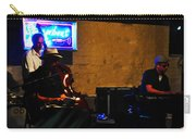 New Orleans Jazz Band Carry-all Pouch
