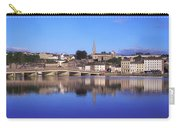 New Ross, Co Wexford, Ireland Carry-all Pouch