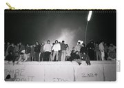 New Year At The Berlin Wall Carry-all Pouch