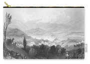 New York: Catskills, 1839 Carry-all Pouch