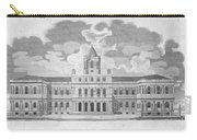 New York: City Hall, C1829 Carry-all Pouch