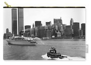 New York City Harbor Carry-all Pouch