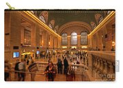New York Grand Central Carry-all Pouch