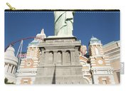 New York Hotel Carry-all Pouch