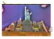 New York In Las Vegas Carry-all Pouch