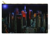 New York Midnight Carry-all Pouch