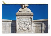 New York Monument Carry-all Pouch