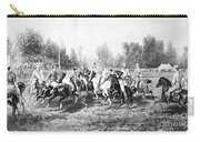 New York: Polo Club, 1877 Carry-all Pouch