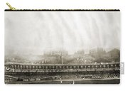 New York: Polo Grounds Carry-all Pouch