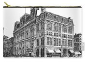 New York: Theater, 1869 Carry-all Pouch