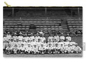 New York Yankees, C1921 Carry-all Pouch