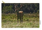 New Zealand Elk Carry-all Pouch