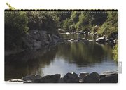 Newcastle, Shimna River, Co Down Carry-all Pouch