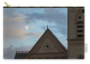 Newman United Methodist And Moon Carry-all Pouch
