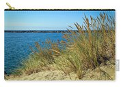 Newport Bay In Oregon Carry-all Pouch