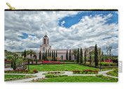 Newport Beach Temple  Carry-all Pouch
