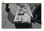 Newspaper Stand 2 - Vienna Carry-all Pouch