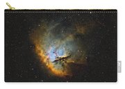 Ngc 281, The Pacman Nebula Carry-all Pouch by Rolf Geissinger