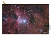 Ngc 6188, Starforming Region In Ara Carry-all Pouch
