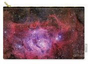 Ngc 6523, The Lagoon Nebula Carry-all Pouch