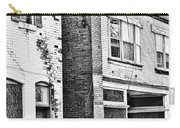 Niagara Buildings Bw Carry-all Pouch