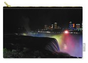 Niagara Falls American Side Carry-all Pouch