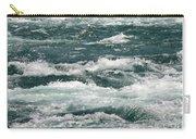 Niagara River Rapids 2 Carry-all Pouch