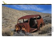 Nice Body Carry-all Pouch by Bob Christopher