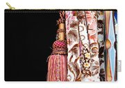 Nice Curtain Carry-all Pouch by Tom Gowanlock