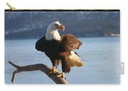 Nice Perch Carry-all Pouch