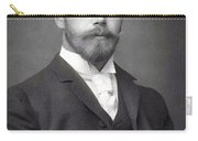 Nicholas II From Russia Carry-all Pouch