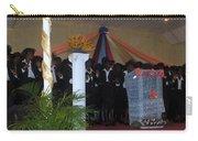 Nigerian Church Choir Carry-all Pouch
