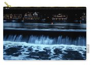 Nighttime At Boathouse Row Carry-all Pouch