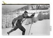 Nikolay Petrovich Anikin (b. 1932) Carry-all Pouch