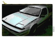 Nissan Pulsar Carry-all Pouch