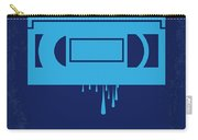 No070 My Ringu Minimal Movie Poster Carry-all Pouch