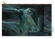 Noche Azul Carry-all Pouch
