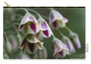 Nodding Bells. Carry-all Pouch